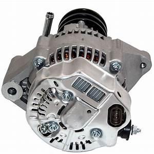 Alternator For Toyota Hiace Hilux Ln106 Ln107 Ln111 Ln167
