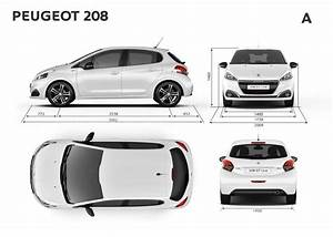 Dimension 2008 Peugeot : dimensions of peugeot 2008 car reviews 2018 ~ Maxctalentgroup.com Avis de Voitures