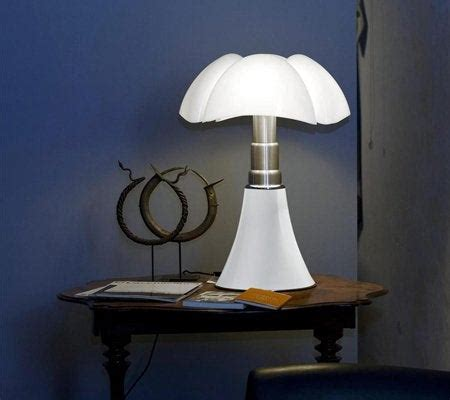 lampe pipistrello blanche ampoule led integree dimmable  cm leroy merlin