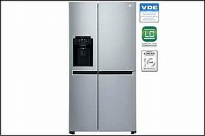 Lg Inverter Linear Refrigerator Manual