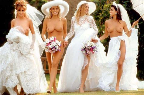 Naked Wedding Party Nudeshots