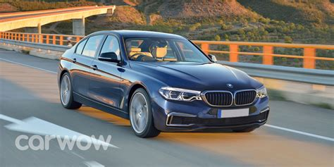 bmw  series  price specs release date carwow