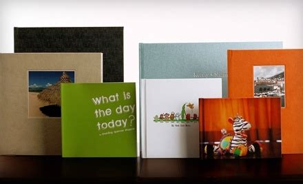 14916 Couponing Help by 70 At Photobook America Photobook Canada Groupon
