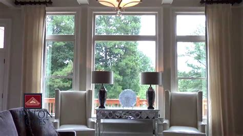 beautiful decorated model home youtube