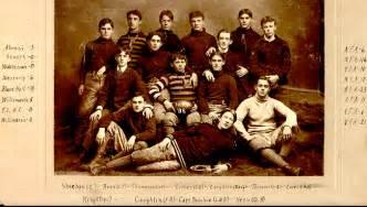 best thanksgiving high school football rivalries