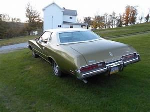 1973 Buick Century Luxus 2 Door Coupe  Nice  For Sale