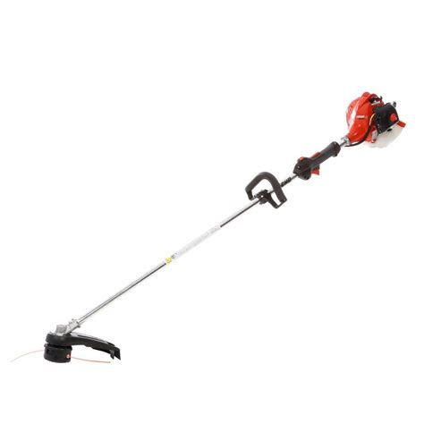 depot weedeaters echo 2 cycle 21 2cc shaft gas trimmer srm 225 Home