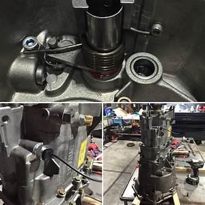 E46 M3 Smg To Manual Conversion  U2013 Lang Racing Development