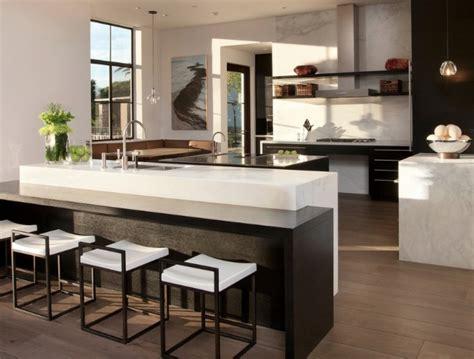 cuisine comptoir davaus cuisine moderne avec comptoir avec des