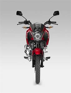 Honda Cb 125 F : new honda cb125f visordown ~ Farleysfitness.com Idées de Décoration