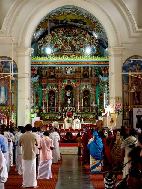 syro malabar holy mass  malayalam catholic church