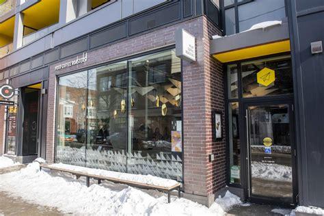 Explore the ossington strip in toronto with eating through to's neighbourhood guide. Pilot Coffee on Ossington - blogTO - Toronto