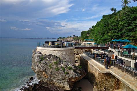 The Rock Bar At Ayana Resort, Bali