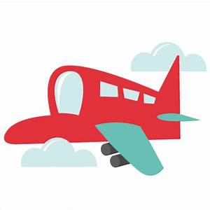 Airplane SVG cutting file for scrapbooks svg cut files ...