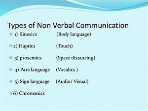 Kinesics Center For Nonverbal Studies | kinesics body ...