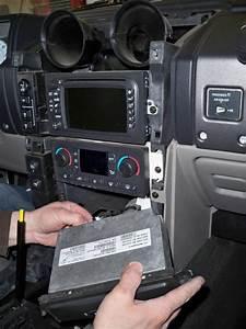 2005 Hummer H2 Radio Wiring Diagram