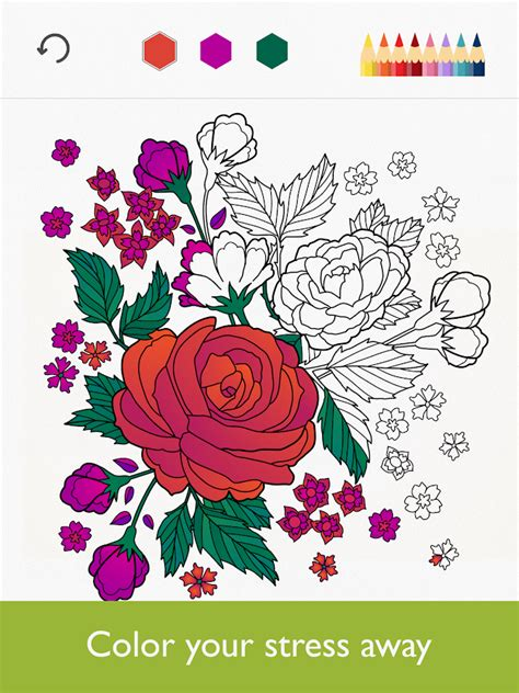 colorfy coloring book  android apps  google play
