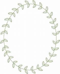 Free Laurel Frames & Arrows Clip Art | Starsunflower ...
