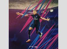 Kylian Mbappe transfer PSG complete €180 million deal for