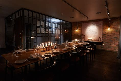The Best City Of London Private Dining Rooms For Work