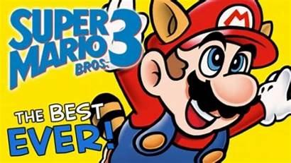 Mario Moviebob Larry