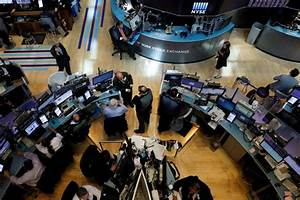 Stocks - U.S. Futures Drop As Trade Focus Switches to ...