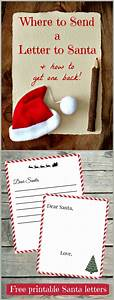 25 unique santa letter ideas on pinterest letter from With letter back from santa