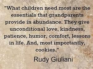 Grandparents Quotes. QuotesGram