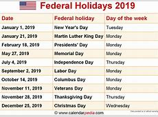 Free Calendar 2019 with UAE Holidays [Download] May 2019