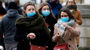 UK coronavirus death toll rises to 144 - ITV News