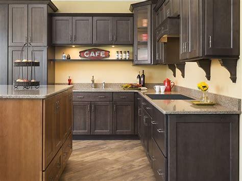Schrock Entra Cabinets  Kitchen Views Showroom, Oxford, Ct