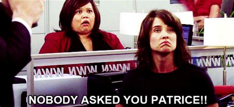 Patrice Meme - 12 pictures that perfectly describe your himym finale