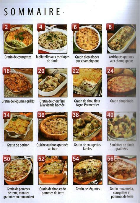 cuisine samira cuisine algerienne samira special gratins 1