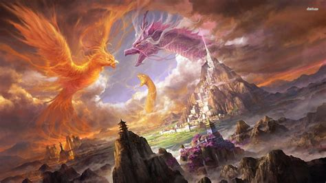 Phoenix Images Wallpapers (40 Wallpapers) - Adorable Wallpapers