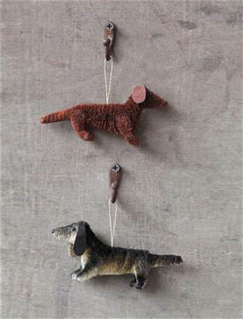 dachshund dog christmas tree ornaments novacom
