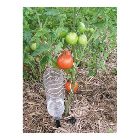 faire une le avec une bouteille jardin ducatillon syst 232 me de goutte 224 goutte par bouteille boutique de vente en ligne