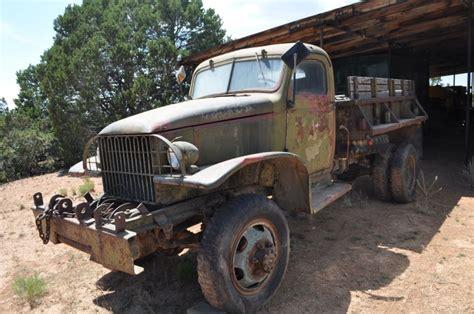 item   chevrolet   ton  dump truck