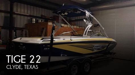 Boats For Sale In Lubbock Texas By Owner by Tige Boats For Sale In Texas Used Tige Boats For Sale In
