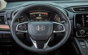2020 Honda Crv Manual Transmission Release Date  Changes