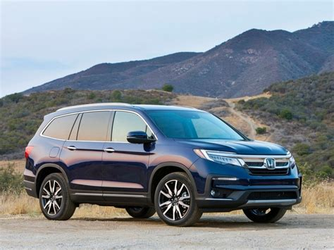 Maybe you would like to learn more about one of these? 2022 Honda Pilot Concept   SUV Models
