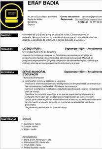 Aplicaciones Para Crear Curr U00edculum  U2013 Grupo Dchain