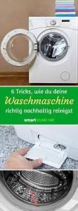 Stinkende Waschmaschine Reinigen : waschmaschine umweltfreundlich reinigen mit hausmitteln haushaltstips waschmaschine wohnung ~ Orissabook.com Haus und Dekorationen