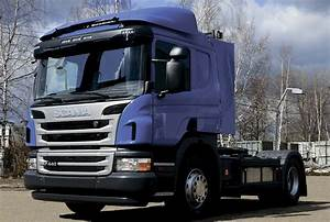 Scania Trucks P Series