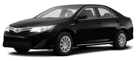 2014 Toyota Camry Reviews, Images, And Specs