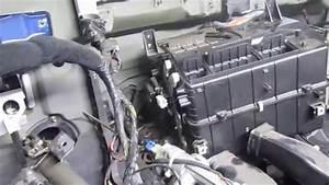 Kia Optima Heater Core Replacement  04 Kia  The Heater