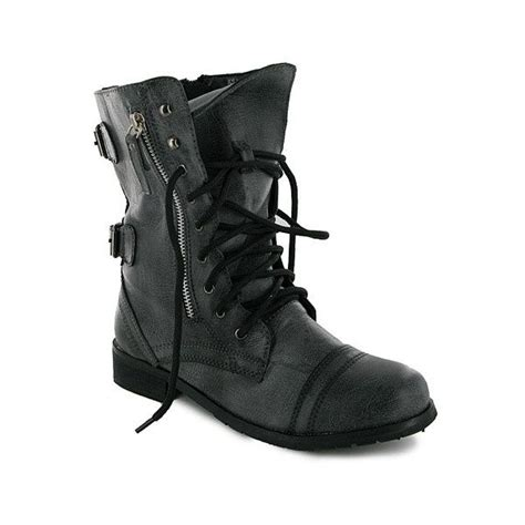 This Exact Boot Another Super Cute Black Combat
