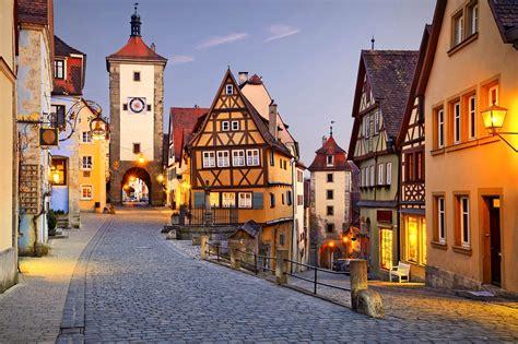 Rothenburg ob der Tauber - AmazingPlaces.com