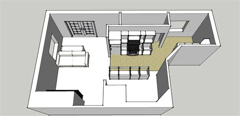 free kitchen island plans basement turned apartment your space