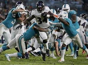 Preseason: Ravens vs Dolphins - Baltimore Sun