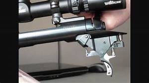 Savage 12fv Accutrigger Take Down  Adjustment And